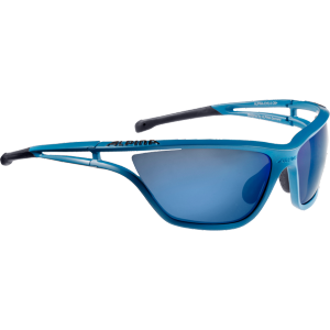 Alpina Eye-5 CM+ Sportbrille Black Matt Blue  2016