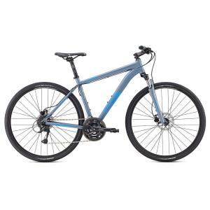 Fuji Traverse 1.5 Disc 2017 Rahmenhöhe 20,5 Cross Bike