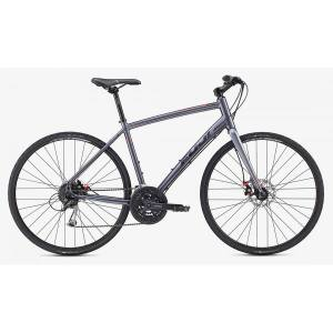 Fuji Absolute 1.7 Disc  2017 Rahmenhöhe 19 Fitness Bike