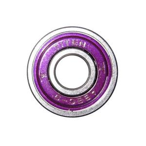 Titen Bearing ABEC 9 Aragon (8 Pack) Kugellager 2015