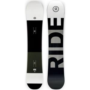 Ride Manic 2020 160cm Mens All Mountain Snowboard