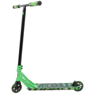 AO Scooter Sachem XT Complete green Stuntscooter