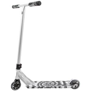 AO Scooter Sachem XT Complete silver Stuntscooter