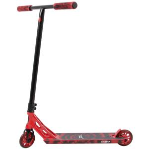 AO Scooter Sachem XT Complete red Stuntscooter